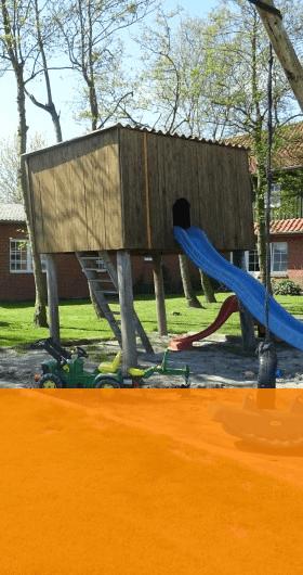 Spielgeräte für Kinder – so werden Bauernhofferien niemals langweilig